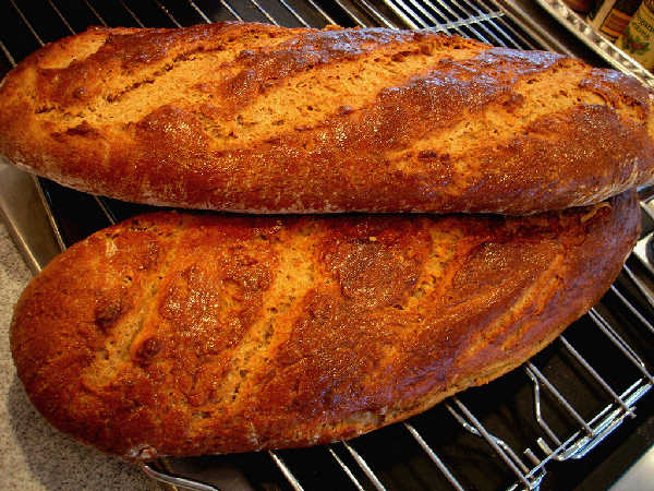 Marcel's Grandmother's Potato Bread (1)