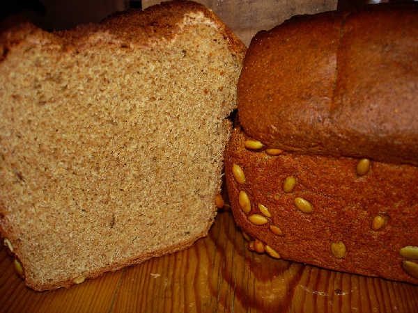 Marcel's Grandmother's Spelt Bread (2)