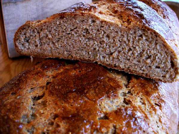 Marcel's Grandmother's Potato Bread (2)